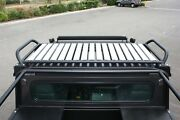 Hummercore Hummer H1 Low Profile Roof Rack 3and039 Free Shipping