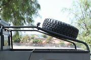 Hummercore Hummer H1 Slantback Tire Carrier For 2-door Free Shipping