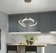 Hanging Pendants Ceiling Lights Led Modern Style Pompous Cord Lamp Home Fixtures
