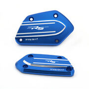2020 Front Brake Cluth Fluid Reservoir Cover For Bmw R1250rt R1250rs R1250 2019