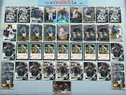20112016 Blake Snell Rookie Lot X 39 Rc Bowman 1st Best Refractor Topps Us67 +