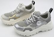 Moa Master Of Arts Woman Sneaker Shoes Sports With Wedge Casual Trainers M1021