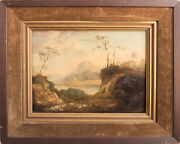 Flemish Old Master Painting 1600's Mystery Artist
