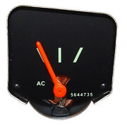 1964 1965 1966 Chevrolet Truck Fuel Gauge 1/2 3/4 And 1 Ton For Trucks With Gauges