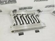 1996 - 2002 Dodge Viper Gen 2 High Polished Intake Manifold - Ready To Install
