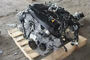 Engine Assembly Nissan Altima 19