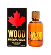 Wood By Dsquared2 Edt Cologne For Men 3.4 Oz New In Box
