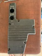 Suzuki Outboard 32890-87d01 Electronic Parts Holder Assembly 1987-1996 Dt150-225