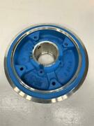 Allis Chalmers / Goulds 10 Cf8m Stuffing Box Cover P2646 A744