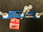 Dassault Falcon 10 Static Test Adapter P/n Ss54510b-300 Ns Cond 11211 2