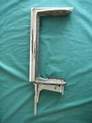 1955 Ford Crown Victoria Lh Vent Window Sunliner Fomoco 55