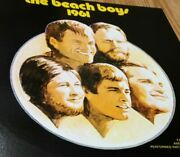 The Beach Boys Lp Greatest Hits 1961-1963 Clout Very Hard To Find Canada