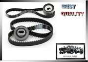 New Timing Belt Kit For Honda Accord 94-02 Odyssey 1998 Acura Cl 97-99 2.2l 2.3l