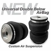 New2 Tappered Universal Bellow Air Bag For Air Suspension Air Strut Best Price
