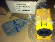 1pcs New Optex Infrared Thermometer Embossing Machine Sensor Ba-30ta-s