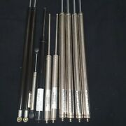Gas Springs / Struts Lot Of 10 Assorted Brands And Sizes Retail Value 2400