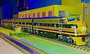 Digitrax / Athearn Bb  Rtr Ho  Dcanddcc 4 Pwr'd  Usps  Photo And List'g