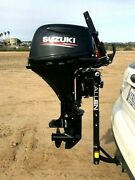 New Pro Heavy Duty Outboard Hitch Mount Stand Kicker For 2.5-35hp No Motor
