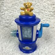 Babw Build A Bear Workshop Spin-master Stuffing Station Machine Toy Blue