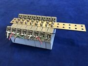 Lot Of 8 Measurement Technology Mtl 766ac, 765ac Shunt-diode Safety Barrier
