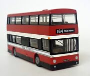 Efe 1/76 Scale 25087 Daimler Dms Wilts And Doset 164 Diecast Model Bus