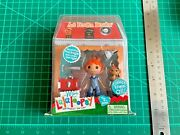 Ace Fender Bender Complete Set Lot Lalaloopsy Mini Doll Pet And Accessories L1517