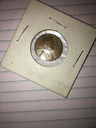 1944 - D Lincoln Wheat Cent Bu Red Nice Us Coin Combinrd Shipping