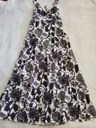 New Womenand039s 6 12 J Crew Tiered Sleeveless Maxi Dress In Ratti Scarf Paisley