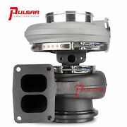 S400sx4 S480 80mm Billet Compressor Wheel T6 Twin Scroll 1.32 A/r Turbo Charger