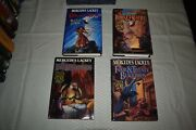 Bardic Voices 1-4 Series/set By Mercedes Lackey 1st Edition/bce, Hardcover