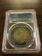 1834-p Large Date Small Letters Capped Bust Silver Half Dollar 50c Pcgs Au 58