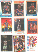 🔥🏀 Patrick Ewing Pick Your Favorite New York Knicks Hof 4 Combined Shipping