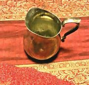 Reed And Barton Small Silver Plated Water Jug/ Pitcher