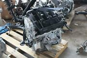Engine Assembly Nissan Rogue Sport 19