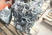 Engine Assembly Nissan Altima 20