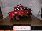 Disney Pixar Planes Fire And Rescue Mayday Diecast Disney Store Exclusive Read