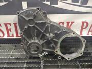 Used 2005 Mitsubishi S4q2 Diesel Engine Front Outer Timing Cover Oem