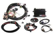 Holley 550-602 Hp Efi Ecu And Harness Kit Ls1/2/6 4.85.35.76.0 With 24x