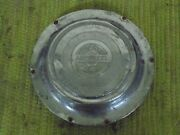 Rare Vintage 1930and039s 1940and039s Goodyear Airwheel Dog Dish Hubcap Balloon Jumbo Tire