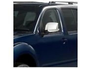 Mc25510 Mirror Cover Fits 2005-2011 Nissan Xterra 2/4dr