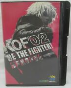 Used Neo Geo The King Of Fighters 2002 Challenge To Ultimate Battle Playmore