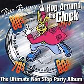Jive Bunny Hop Around The Clock Cd Highly Rated Ebay Seller Great Prices