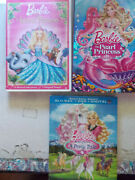Barbie And Her Sisters In A Pony Talebarbie The Pearl Princess The Island