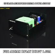 1pcs Upgrade Audiophile Linear Power Supply For Arcamr Play Music Fidelity Dc12v