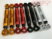 Motorcycle Adjustable Lowering Links Most Bikes Up To 4 - For 12mm Bolts Only