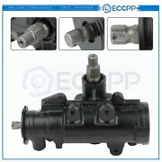 Power Steering Gear Box Assembly For 1984-2001 Jeep Cherokee Comanche Wagoneer