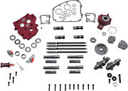 Feuling Oil Pump Corp. 7225 Camchest Kit Race 594 Cams '99+ Twin Cam