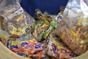 Vintage Grouping Of 177 Mattel Hot Wheel Vehicles For Mcdonaldand039s Happy Meals