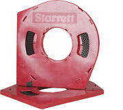3/4 X .032 4 Hook Flex Band Saw Blade Coil 100and039 Carbon Steel Starret 1 Each