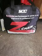 Car Snow Tire Chains Z-chains Awesome Snow And Ice Traction